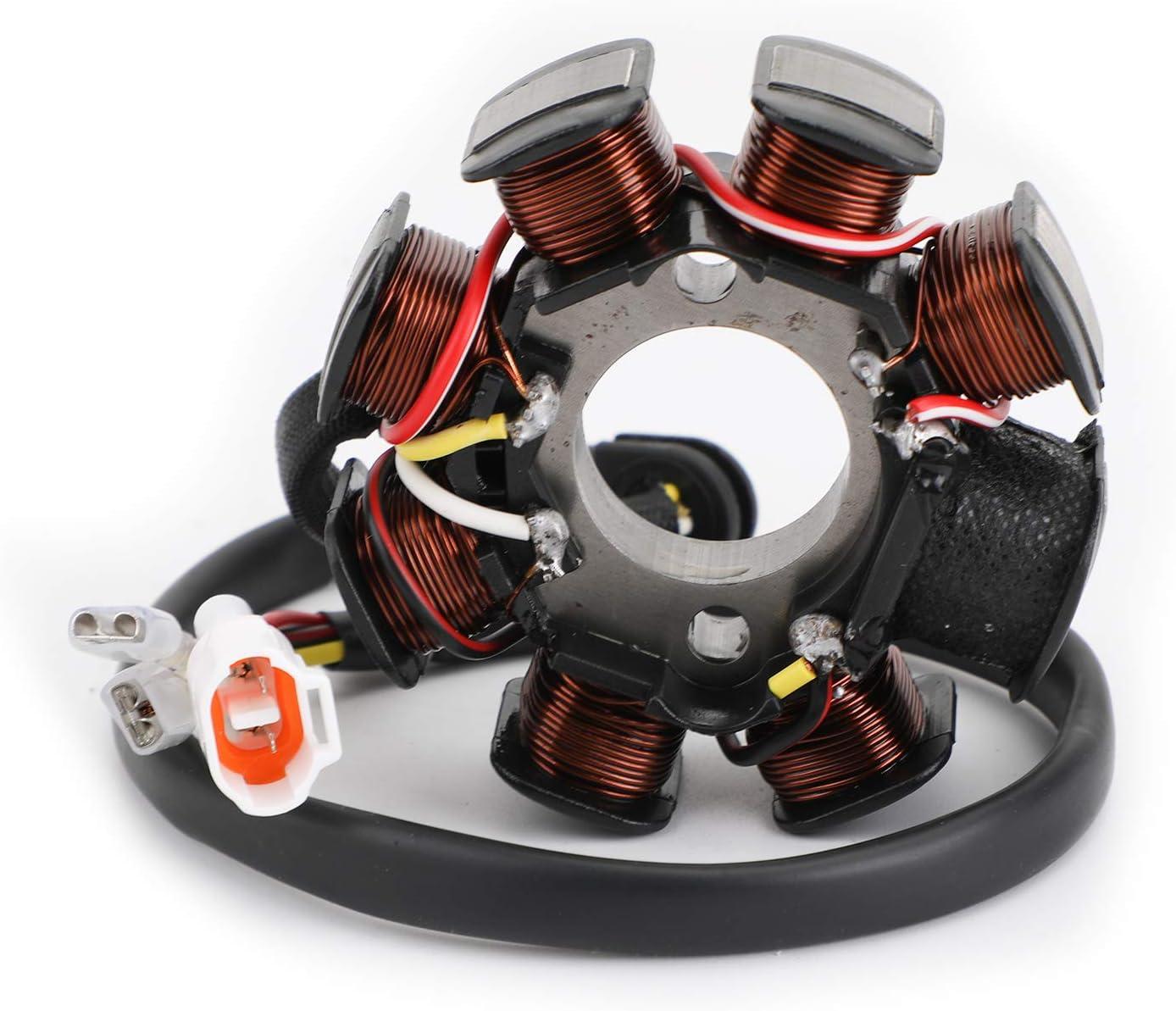 Areyourshop Stator Generator For K T M 250 400 450 520 525 Exc Xc Xcw 59039104200 59039104000 Auto