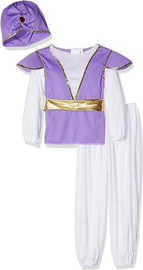 Reír Y Confeti - Fiades018 - Disfraces para Niños - Traje Aladdin ...