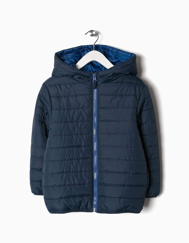 Zippy Boy's Parka Coat (Dress Blue 19-4024 Tc) 5 Years ZB27_431_7