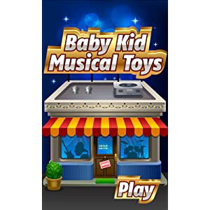 Baby Music Toys For Kids: Amazon.es: Appstore para Android