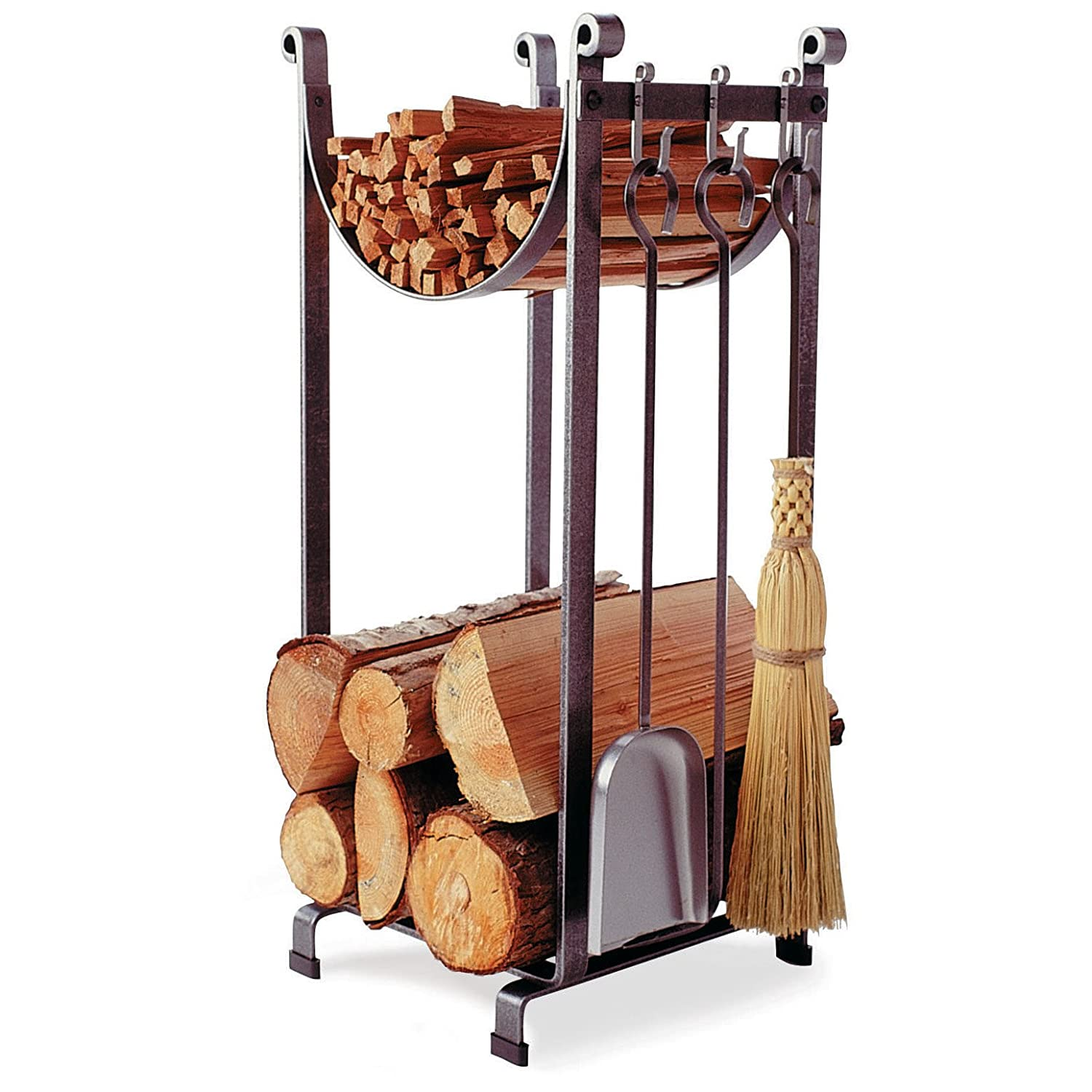 Outdoor Firewood Racks | Amazon.com