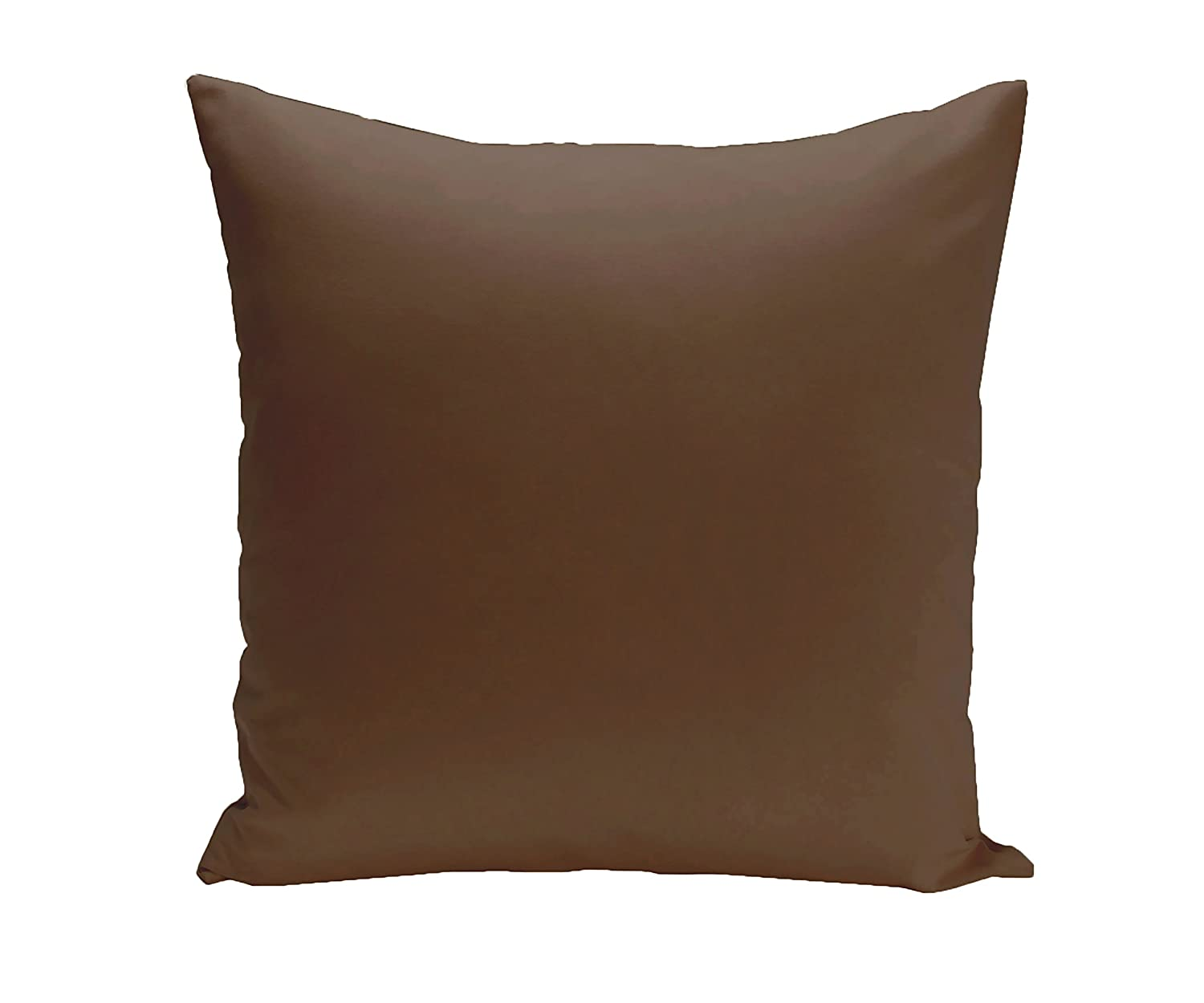 Oxen Ebydesign Asian Collection Solid Decorative Pillow