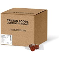 Premium Bulk Maple Sugar Hard Candy Drops Made from Pure Canadian Maple Syrup - Tristan Foods (3KG)