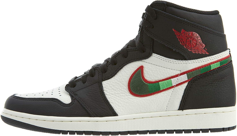 Jordan Air 1 Retro High OG, Zapatillas de Deporte para Hombre