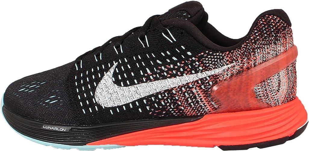 Ladies Nike Lunarglide running shoes