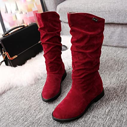50fa1728a873 Amazon.com  Hemlock Winter Boots Womens