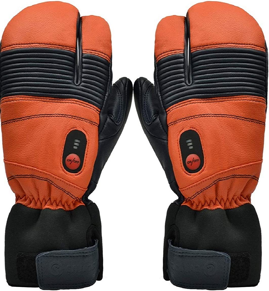 Top 10 Heating Electric Mittens Red Color