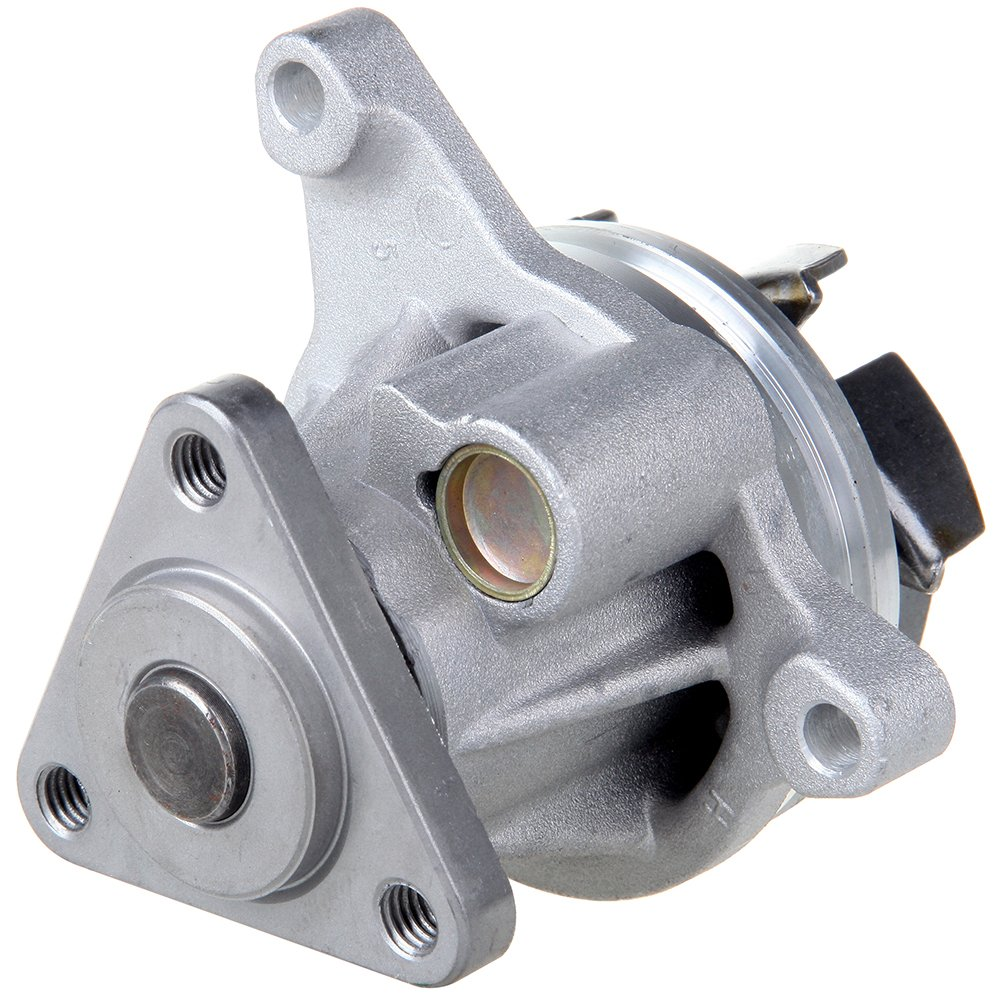 OCPTY Water Pump Fits 2016 2017 Ford Escape 2012 2013 2014 2015 Ford Explorer 2015 2016 Lincoln MKT 2014 2015 Mazda MX-5 Miata 2010 2011 Mercury Milan AW4126 With Gaskets