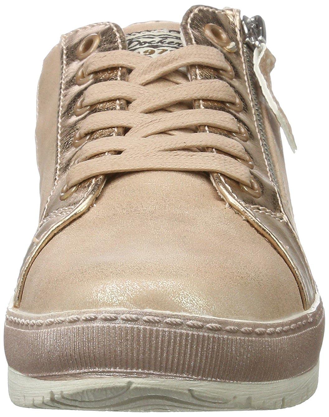 Dockers by Gerli Women/'s 35ne217-686760 Hi-Top Sneakers