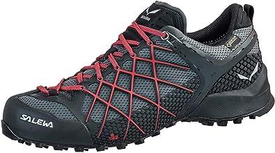 Salewa Herren Wildfire Edge Großartig Wandern Schuh