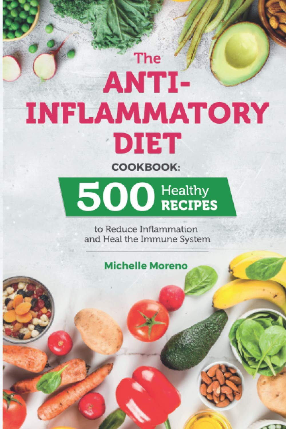 what is the best anti-inflammation diet