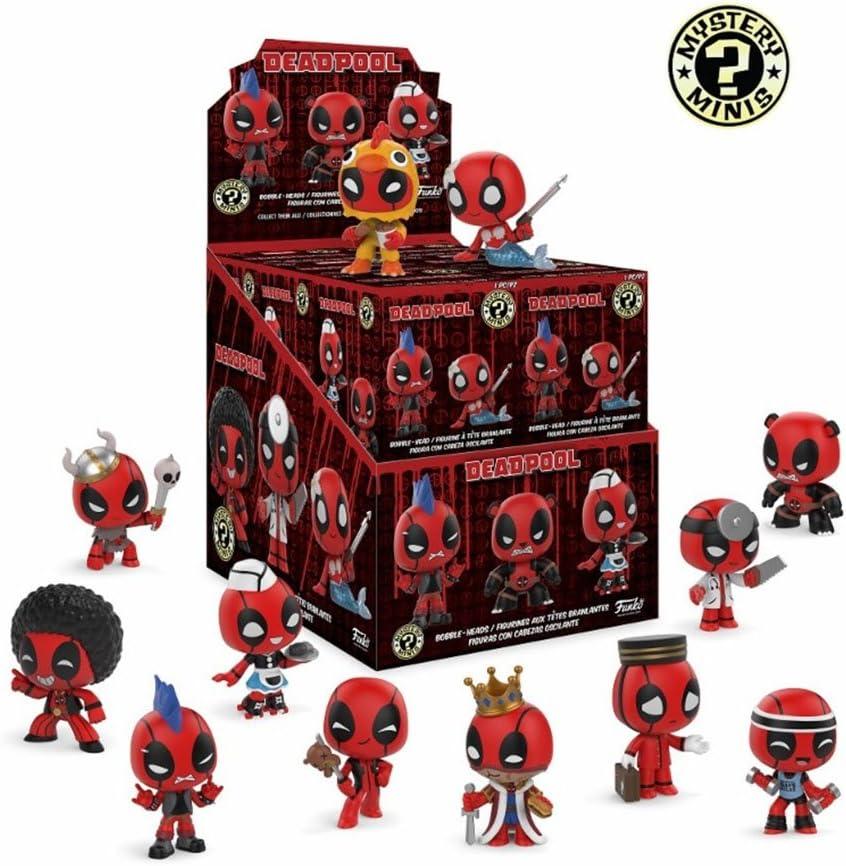 Deadpool Mini figure