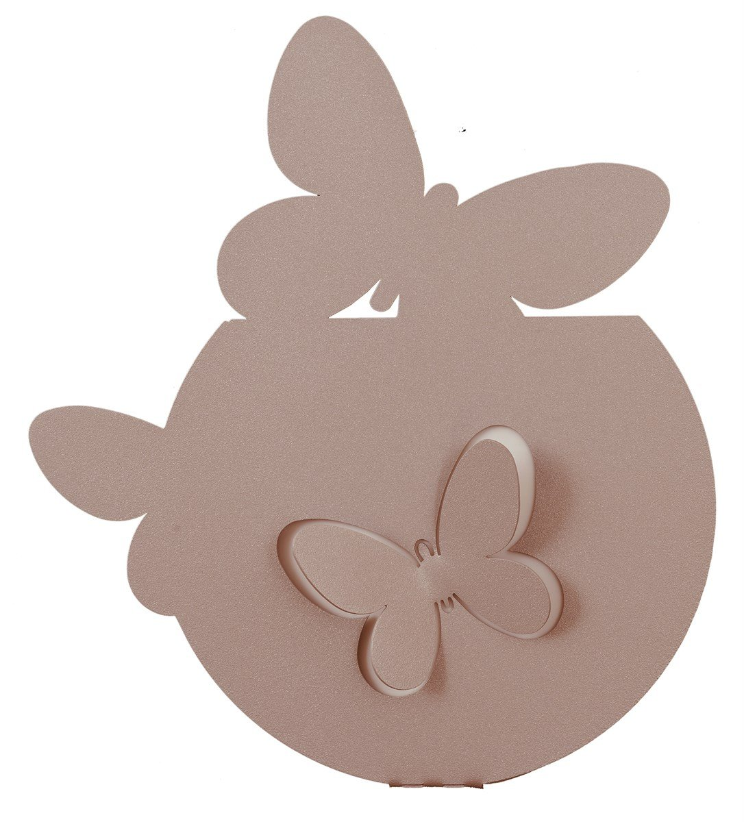 Umidificatore FARFALLE BUTTERFLY Colore SABBIA BEIGE Arti U0026 Mestieri:  Amazon.it: Casa E Cucina