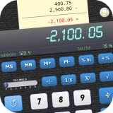 best seller today Calculator with Undo & History (Ad Free)