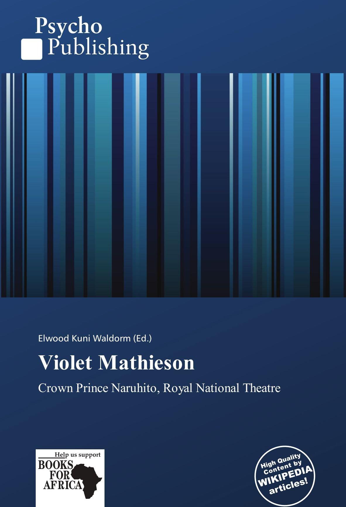 Violet Mathieson
