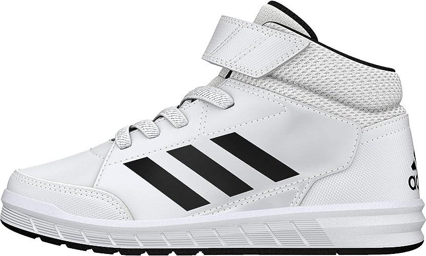 sneakers enfant altasport mid k adidas