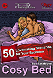 """Cosy Bed"" Sex Positions Catalogue: 50 Lovemaking Scenarios for Your Bedroom (Fanty Kamasutra)"