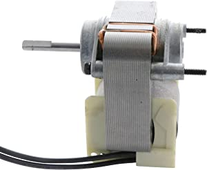 Endurance Pro 99080166 Vent Fan Motor Replacement for Broan 1.4 Amp, 3000 RPM, 120 Volts