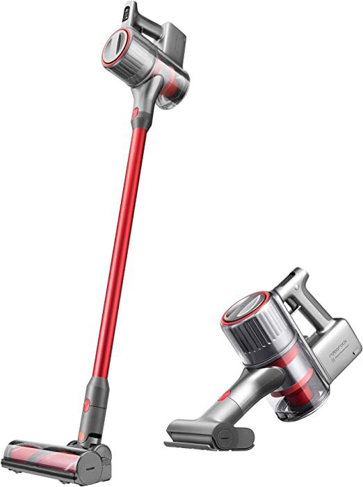 roborock H6 aspiradora de Mano sin Cable con aspiración Potente de ...