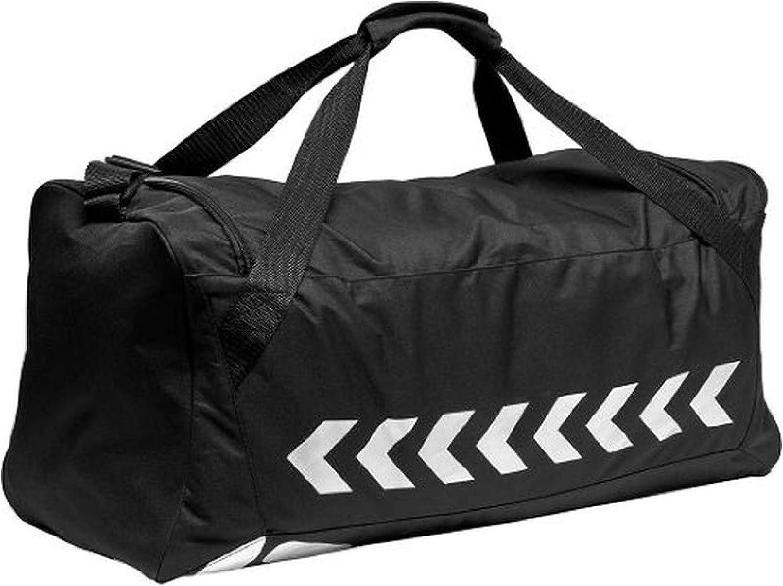 hummel Core Gym Bag Sac de Gymnastique Noir Taille Unique