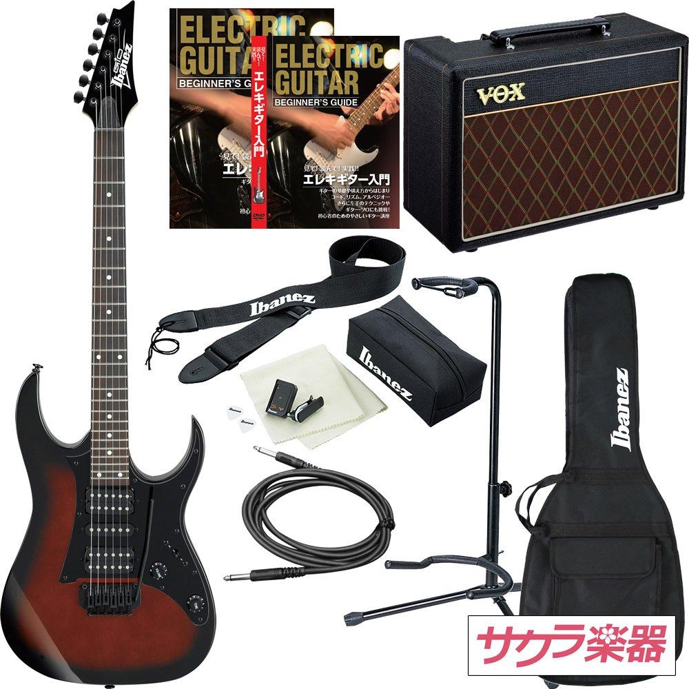 人気ブランドの Ibanez アイバニーズ エレキギター GIO Ibanez GRG150B Ibanez/WNS ギター入門VOXアンプセット Ibanez GRG150B/WNS ウォルナットサンバースト B073RDJGRB, SEAS:9f96cb5f --- suprjadki.eu