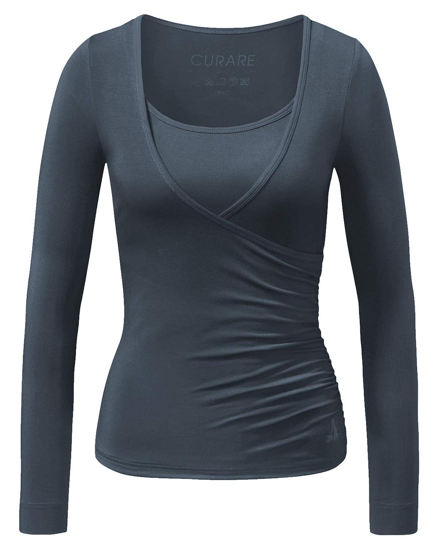 CURARE Wrap de Camiseta - Ocean Blue, Color Azul, tamaño ...