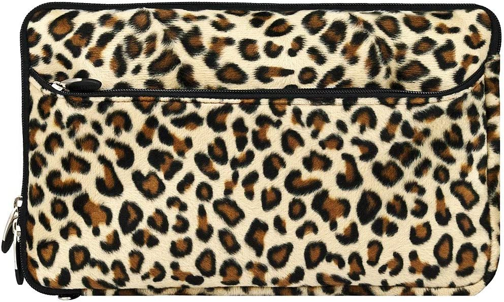 7 to 10.1 Leopard Tablet Case Protective Cover for Acer Iconia A3 A30, A3 A20