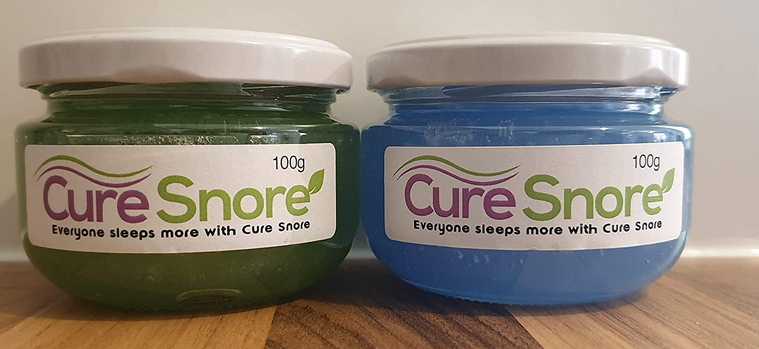 cure snore **Special Amazon free p&p whilst stocks last **