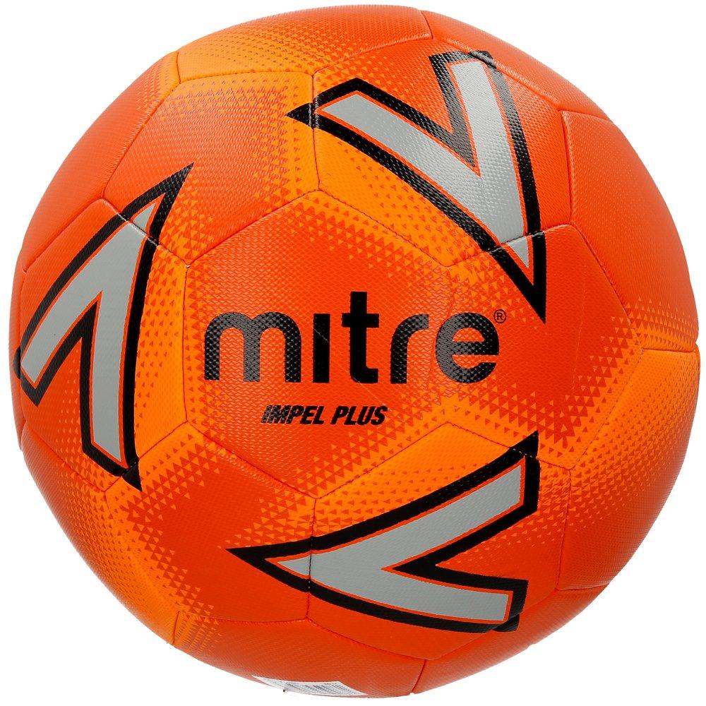 mitre Impel Plus Ballon de Football Mixte MITR3|#Mitre Impel Plus Training