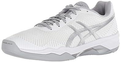 ASICS Frauen Volley Elite Ff Schuhe: : Schuhe