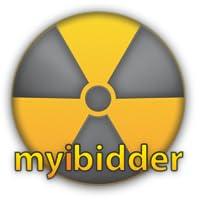Myibidder Bid Sniper for eBay Pro