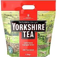 Yorkshire Tea Bags 480