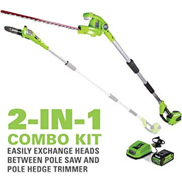 cheap Greenworks G-Max 2020