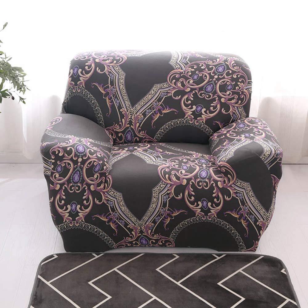 Sofa Garnituren Stretch Sofa Cover Elatic Lion Sofa deckt für Wohnzimmer loveseat Möbelbezüge Schonbezüge für Sessel Couch Sofa Set 1PC-Farbe 9,4-Sitzer 235-300 cm