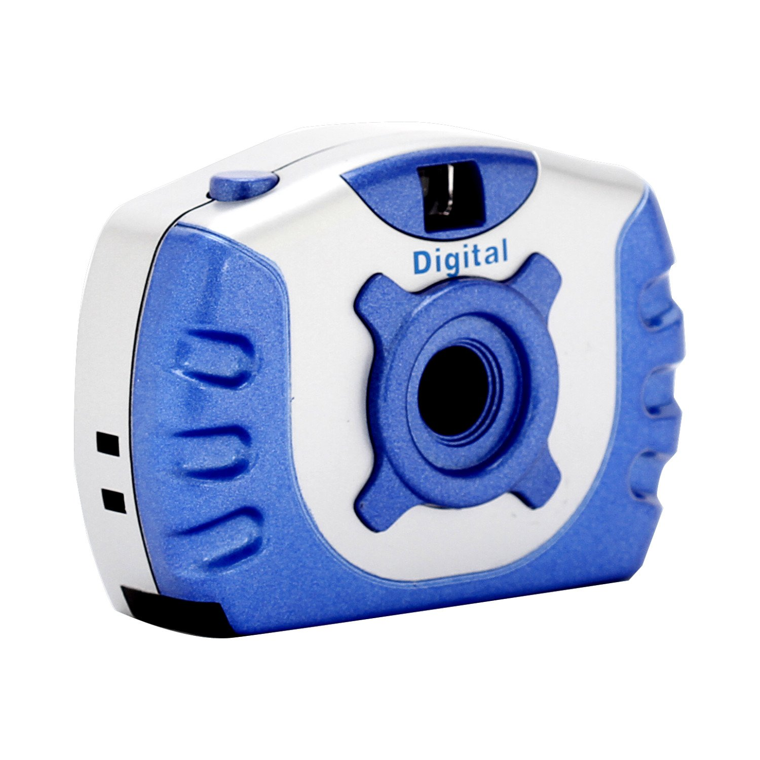 Kidz Digital Camera - Color and Style May Vary by Kidz