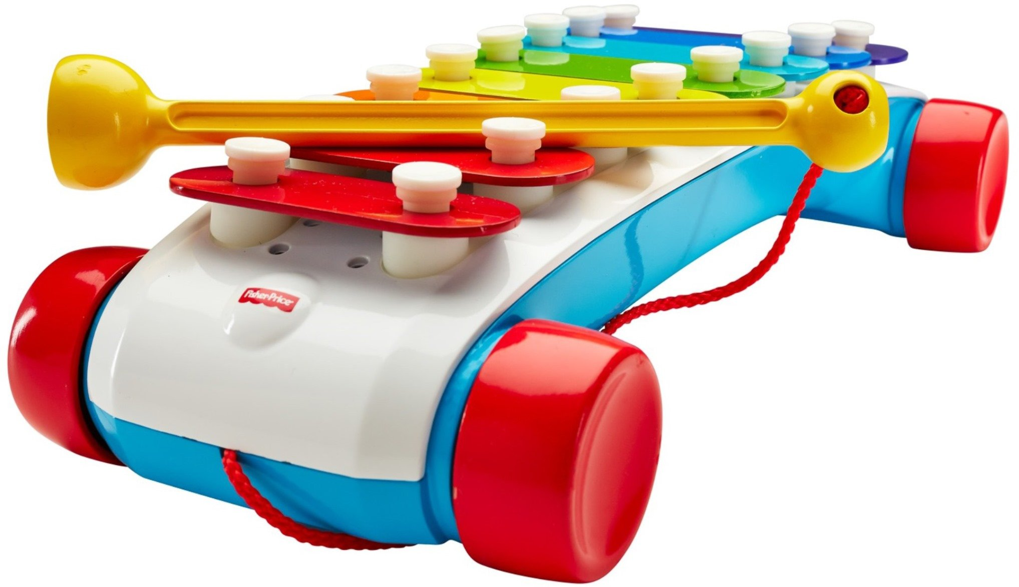 Fisher-Price Classic Xylophone by Fisher-Price (Image #8)