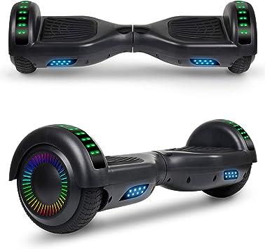 Amazon.com: Uni-SUN - Tabla de hoverboard con Bluetooth para ...