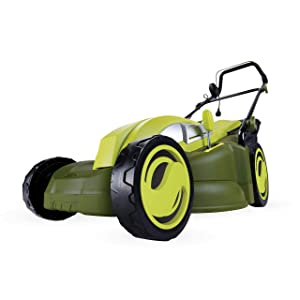 Sun Joe MJ403E Mow Joe 17-Inch 13 Amp Electric Mower