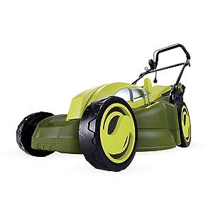Sun Joe MJ403E Mow Joe 17-Inch 13 Amp Electric Mower