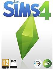 Les Sims 4 [Code Jeu PC - Origin]