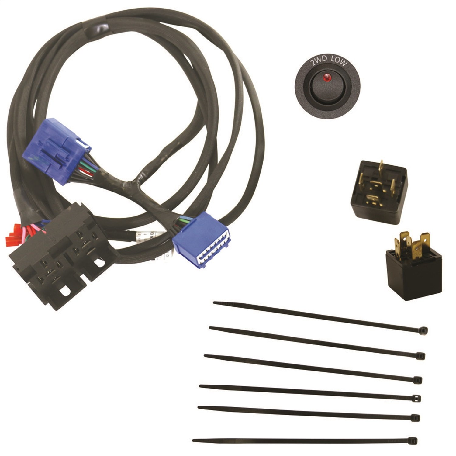 BD Diesel 1030705 Unlock Kit by BD Diesel Performance (Image #1)