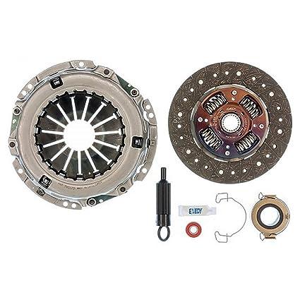 Amazon.com: EXEDY OEM SPEC CLUTCH KIT for 90-93 TOYOTA CELICA ALL-TRAC GTS 2.0L TURBO 3S-GTE: Automotive