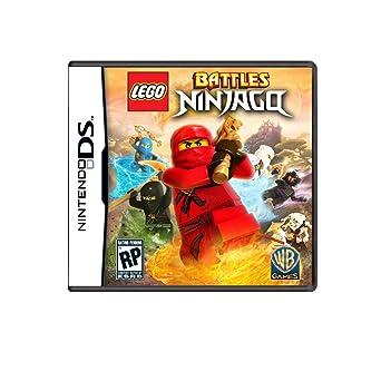 Lego Battles Ninjago скачать торрент - фото 4