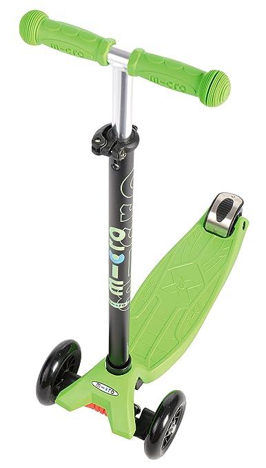 37 opinioni per Micro Mobility MP99595- Maxi Micro, Verde