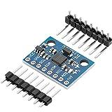AZDelivery GY-521 Modulo MPU-6050 Giroscopio 3 Ejes y Sensor Acelerador para Arduino con E-book incluido!
