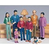 Pretend & Play Family - Hispanic