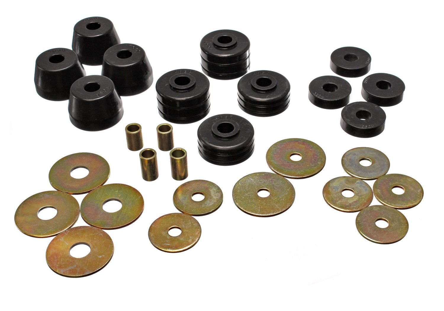Energy Suspension 5.4101G Body Mount for D100-300 2 and 4WD