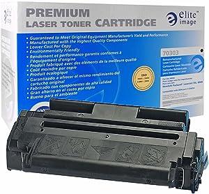 Elite Image Remanufactured Toner Cartridge - Alternative for HP 09A (C3909A)