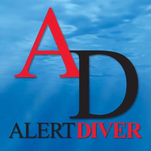 free divers - 2