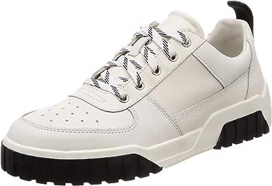 Le S-RUA Lc Leather Sneaker